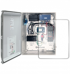 Enphase Three Phase Network Protection Relay™