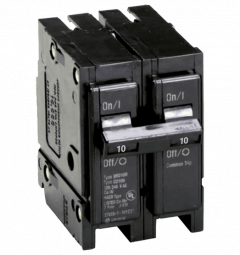 Combiner Box Circuit Breaker-Breaker- 10A