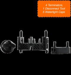 Micro Inverter Install Kit for M215