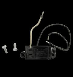 Enphase accessory receptacle