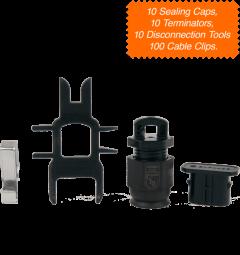 IQ accessories kit