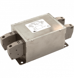 Radius Power line filter- 1 Phase
