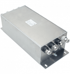 Radius Power line filter - 3 Phase