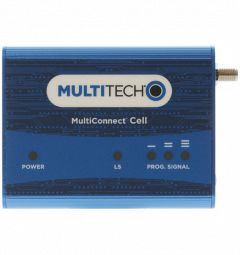 LTE-M cellular modem