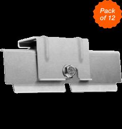 40 mm Enphase Frame Mount and Connector Clip kit