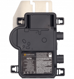 IQ 7A Microinverter