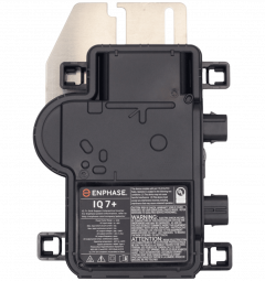 IQ 7+ Microinverter