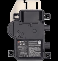 IQ 7X Microinverter