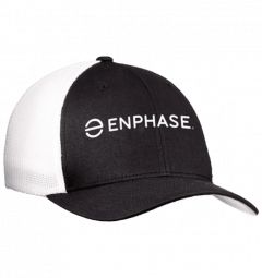 Flexfit mesh back cap