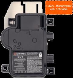 IQ 7+ Microinverter kit