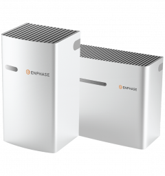 Encharge cover kits